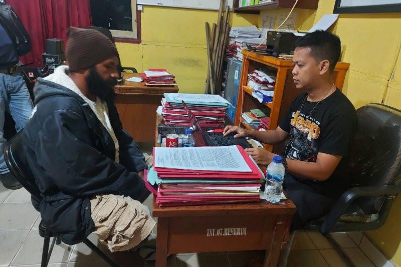 TNI-Polri Tangkap Ketua KNPB-OPM Merauke, Ternyata Ini Orangnya, Bikin Resah - JPNN.com