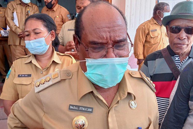 Ada Masalah Serius, Wali Kota Sorong Minta Tolong pada KPK - JPNN.com