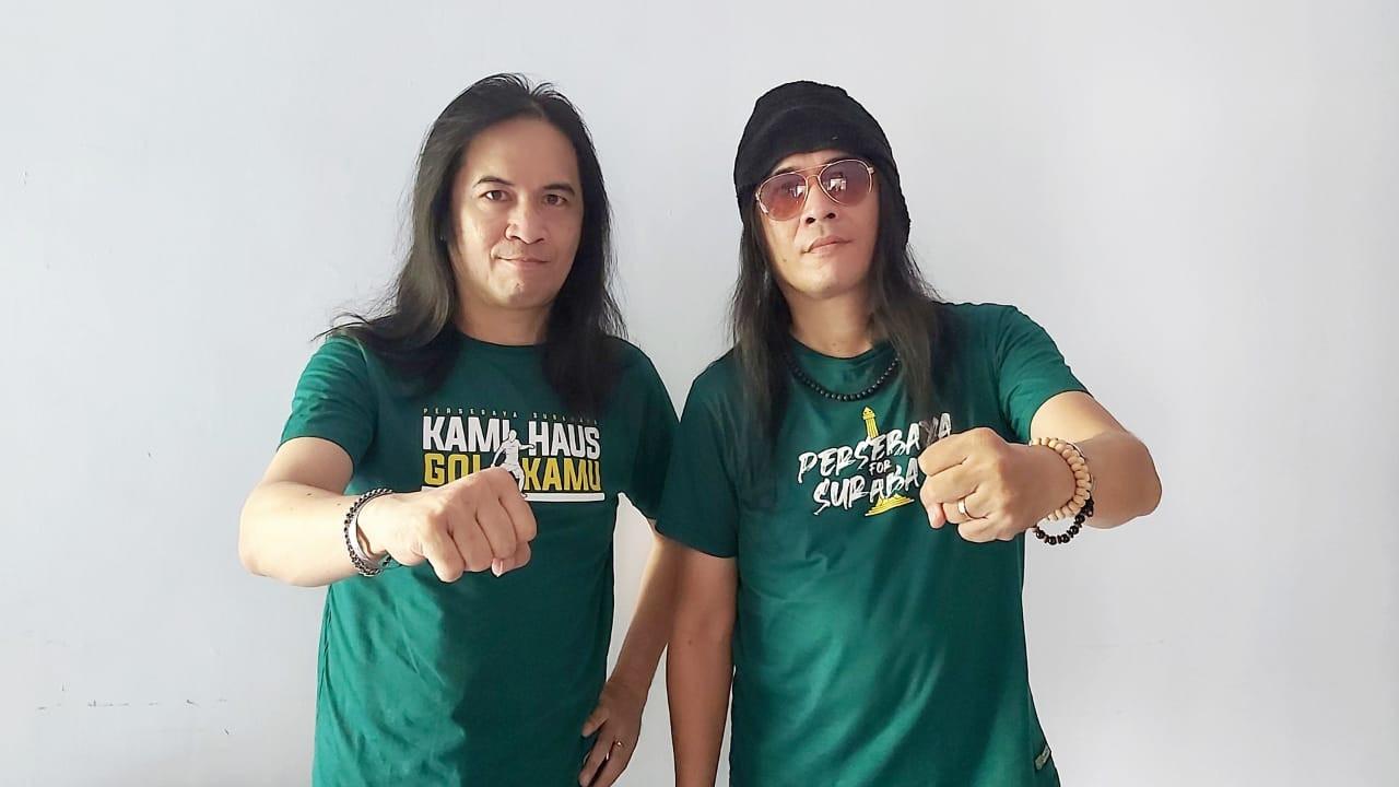Ulang Tahun Persebaya, Persembahan Spesial dari Arek Band - JPNN.com