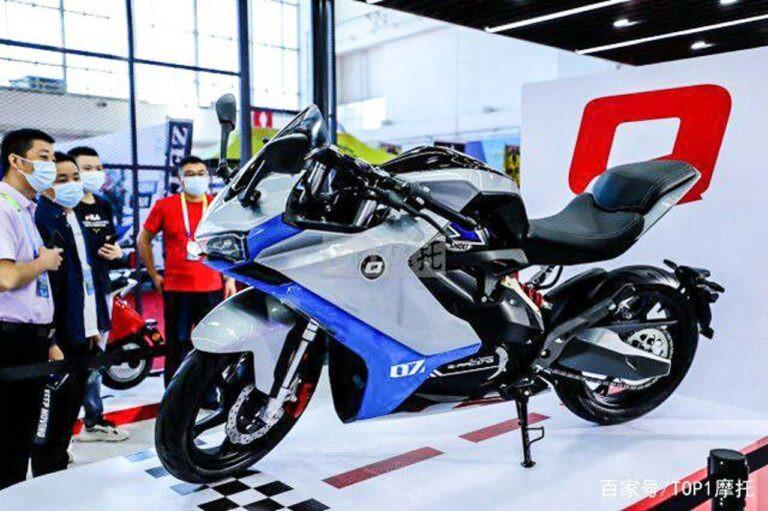 Benelli Siap Meluncurkan Motor Listrik Pertama - JPNN.com