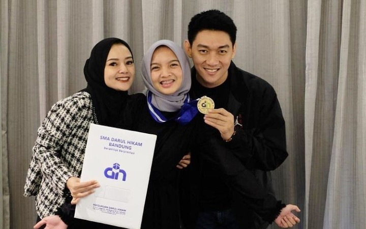 Belum Genap 2 Minggu Menikah dengan Ifan Seventeen, Citra Monica Bagikan Kabar Bahagia - JPNN.com