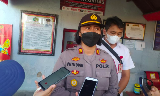 Polisi Cari Sosok yang Meracik Minuman Disinfektan Campur Nutrisari untuk Puluhan Napi Perempuan - JPNN.com