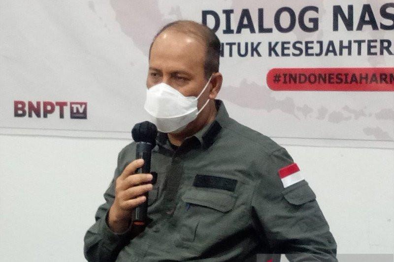 Kepala BNPT Sebut Syarat Penting Agar Papua Damai dan Sejahtera - JPNN.com