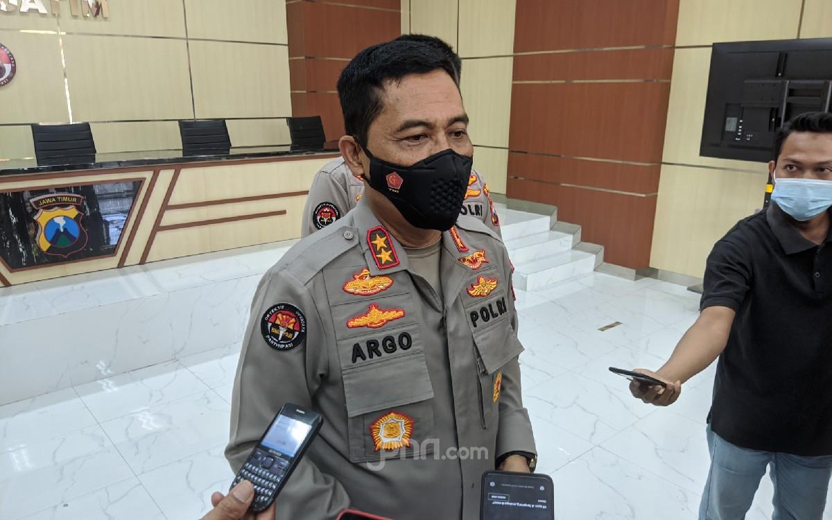 Wahai Preman Se-Jatim, Segeralah Tobat! - JPNN.com Jatim