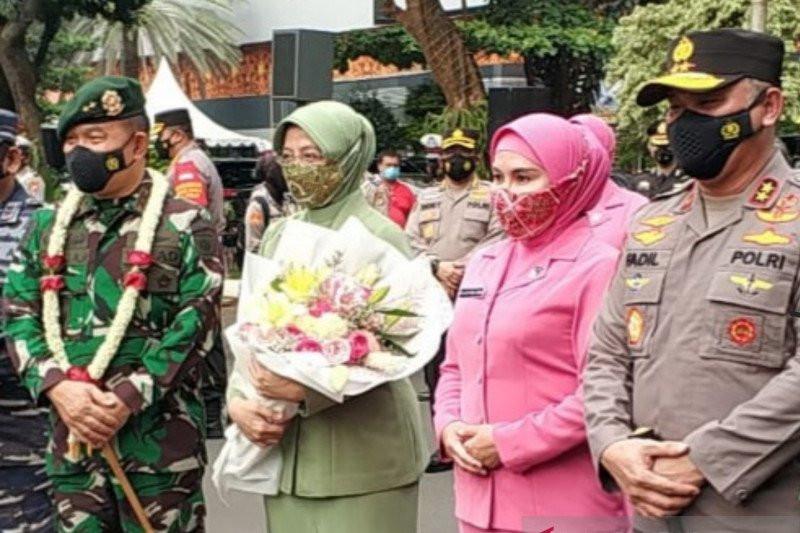 Pesan Pangkostrad Mayjen Dudung Buat Irjen Fadil, Kalimatnya Sangat Tegas - JPNN.com