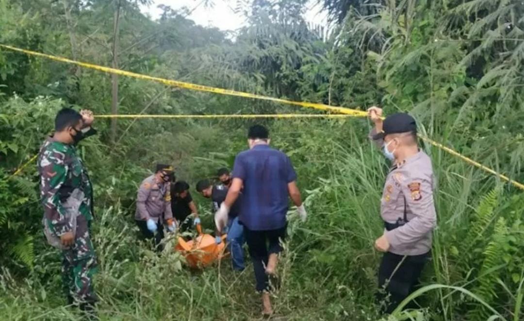 Pembunuh Wanita Sopir Taksi Akhirnya Terungkap, Ternyata! - JPNN.com
