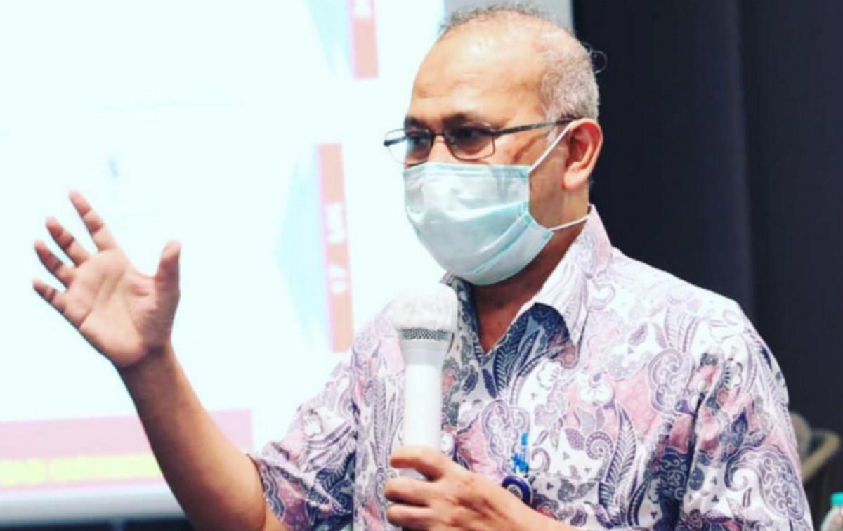 Berdayakan Potensi Anak Muda, Kemnaker Menyosialisasikan Talent Corner di Surakarta - JPNN.com