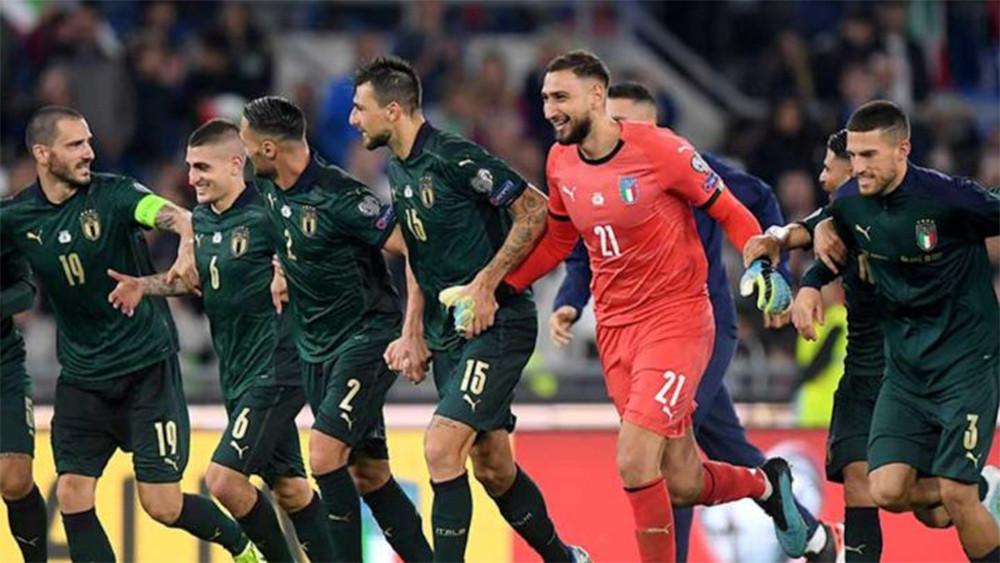 Ramalan Tepercaya Kandidat Juara Euro 2020, Jerman Nomor 4, Inggris 9 - JPNN.com
