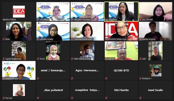 CISV Indonesia Berulang Tahun ke-30, Inilah Rangkaian Kegiatannya, Keren - JPNN.com