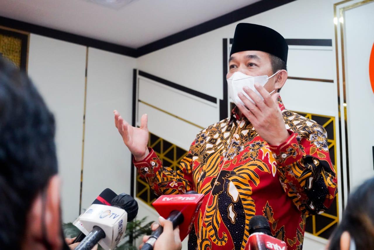 Fraksi PKS: Kukuhkan Pancasila sebagai Ideologi Pemersatu Bangsa - JPNN.com