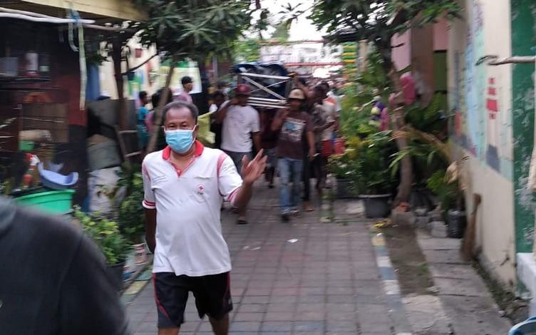 Dua Hari Hilang, Moch Ali Ditemukan Mengapung Tak Bernyawa - JPNN.com Jatim