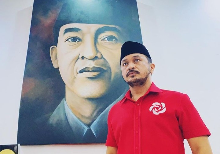 Serang Anies Baswedan, Giring Dianggap Blunder, Cari Panggung - JPNN.com