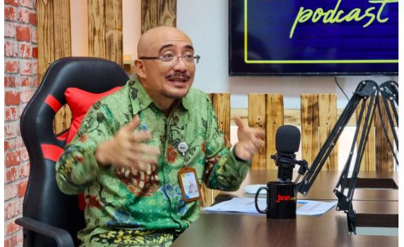 Putri Nia Daniaty Terlibat Dugaan Penipuan CPNS, BKN Memperingatkan Masyarakat - JPNN.com