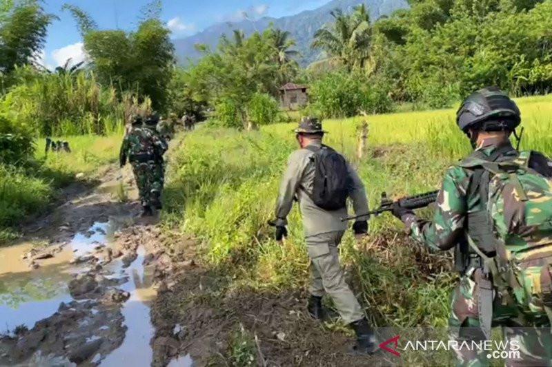Ali Kalora Ditembak Mati TNI-Polri saat Bersama Jaka Ramadhan - JPNN.com