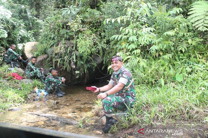 Mantan Bupati Ditahan, Pasukan TNI Ikut Disiagakan - JPNN.com