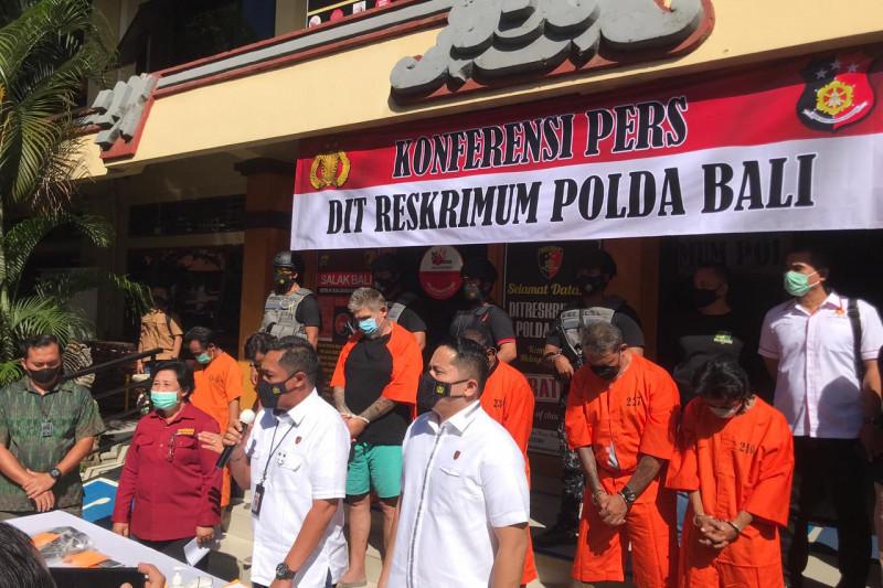 Diancam dan Diperas Bule Rusia, Pengusaha asal Uzbekistan di Bali Keder, Begini Kejadiannya