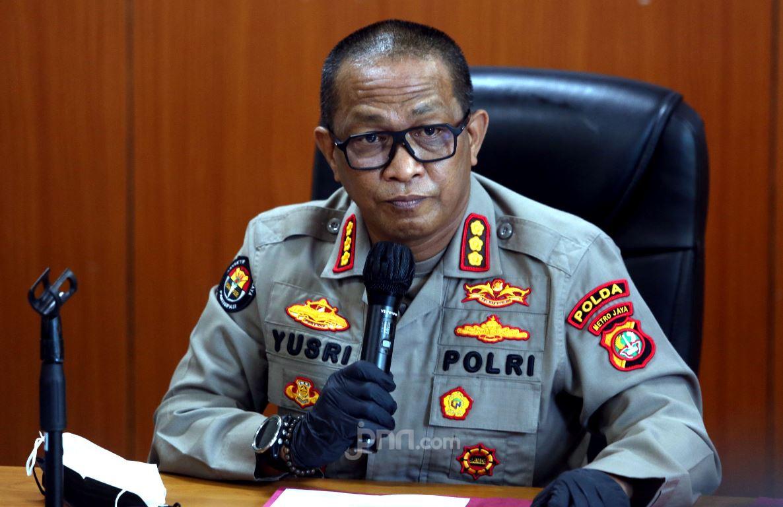 Warga Kepulauan Seribu Temukan Janin Bayi di Kantong Plastik - JPNN.com