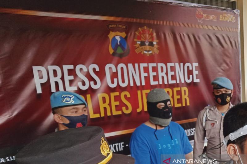 Cabuli Anak, Dosen Unej Dituntut 8 Tahun Bui - JPNN.com
