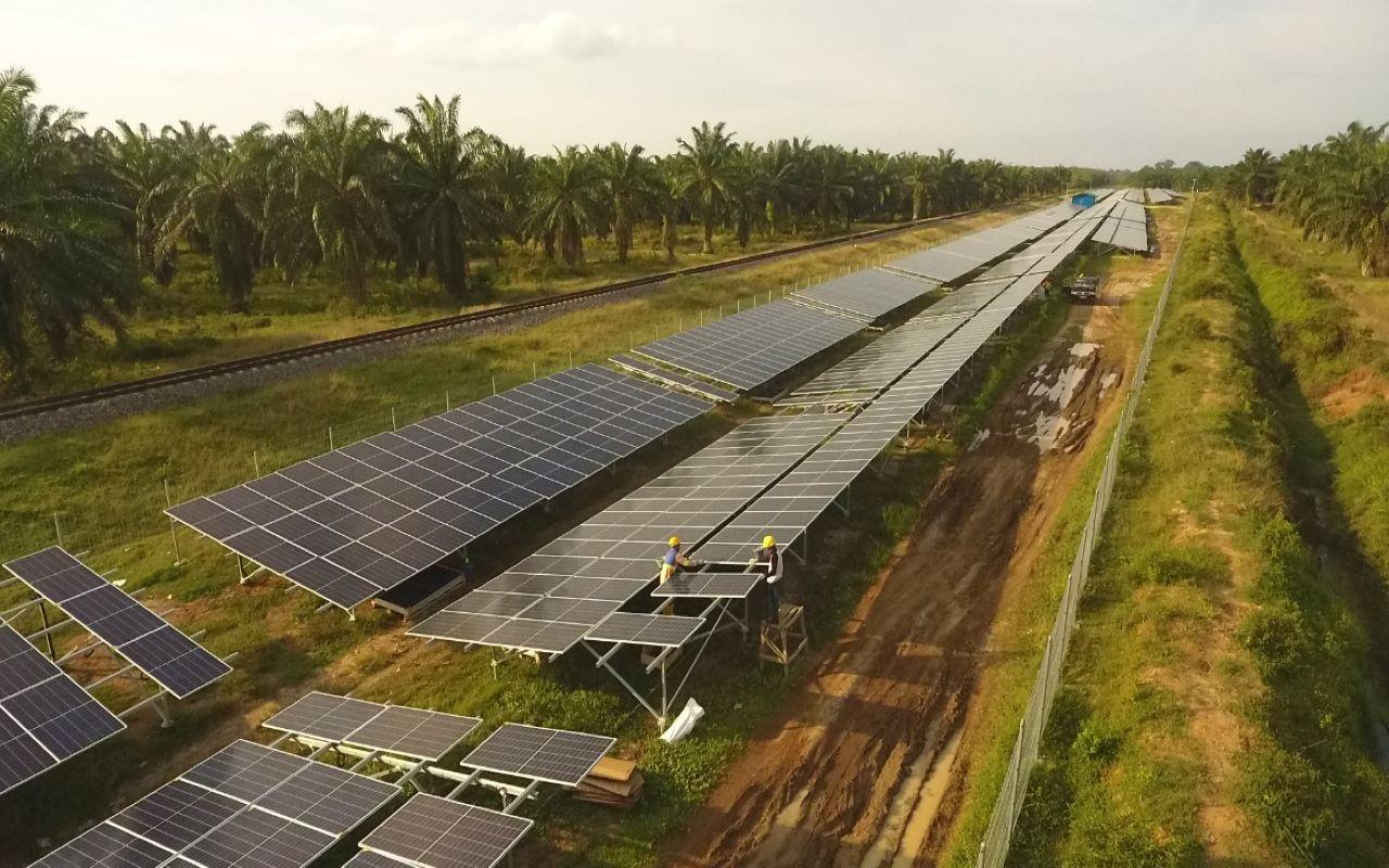 Wakil Menteri Keuangan Sebut Indonesia Bersiap untuk Nol Emisi Karbon - JPNN.com