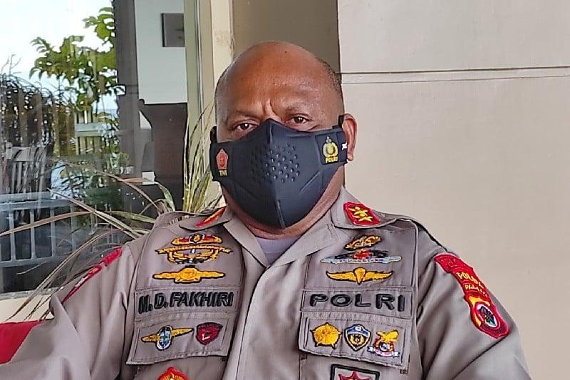 Irjen Fakhiri: Satgas Nemangkawi akan Menindak Tegas KKB di Kiwirok - JPNN.com