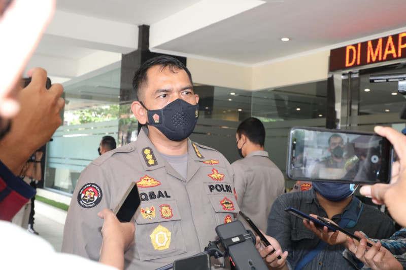 Kontingen Jawa Tengah Dikawal Brimob Selama PON Papua - JPNN.com