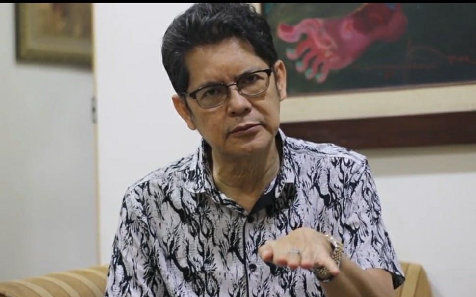 Dokter Boyke Ungkap Fakta Soal Nafsu Pria, Ternyata Bisa 100 Kali Sehari - JPNN.com