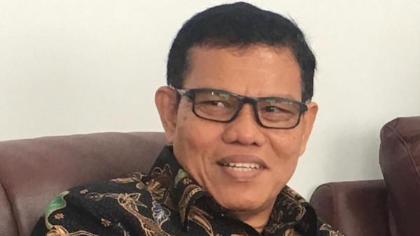 ISORI Pengin Masalah Sanksi WADA ke LADI Dibawa ke Jalur Hukum - JPNN.com
