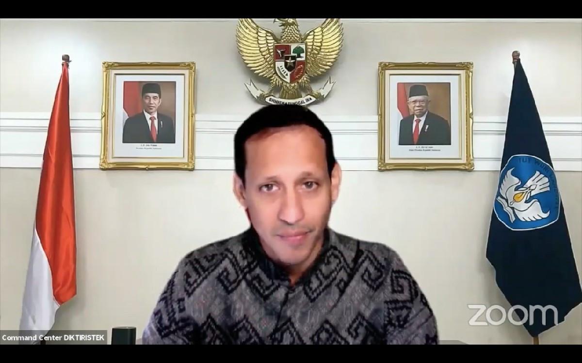 Nadiem Makarim Sampaikan Pengumuman Penting untuk Seluruh Guru - JPNN.com