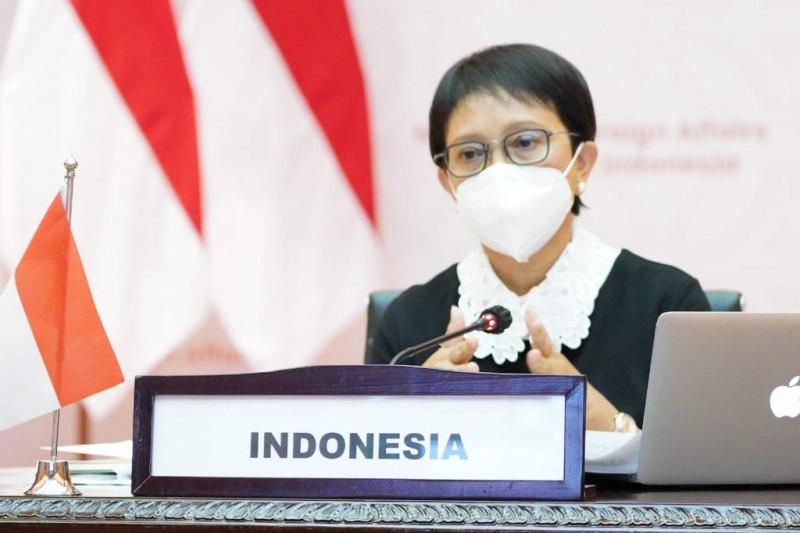 Indonesia Merasa Terganggu Kehadiran Aliansi Anti-China AUKUS - JPNN.com