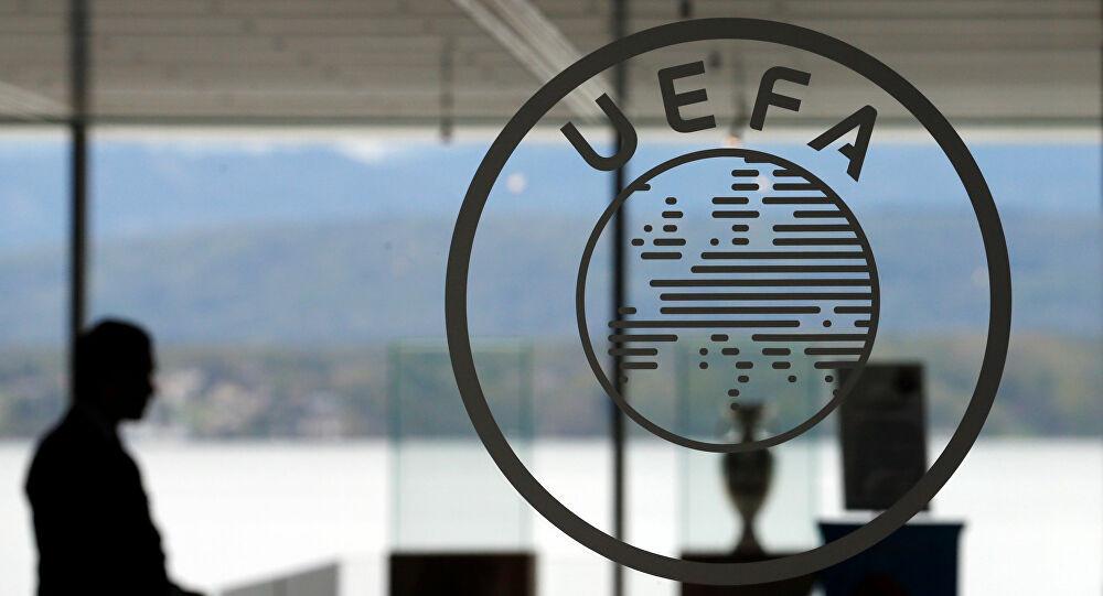 UEFA Putuskan Nasib Tiga Tim Pendiri European Super League - JPNN.com