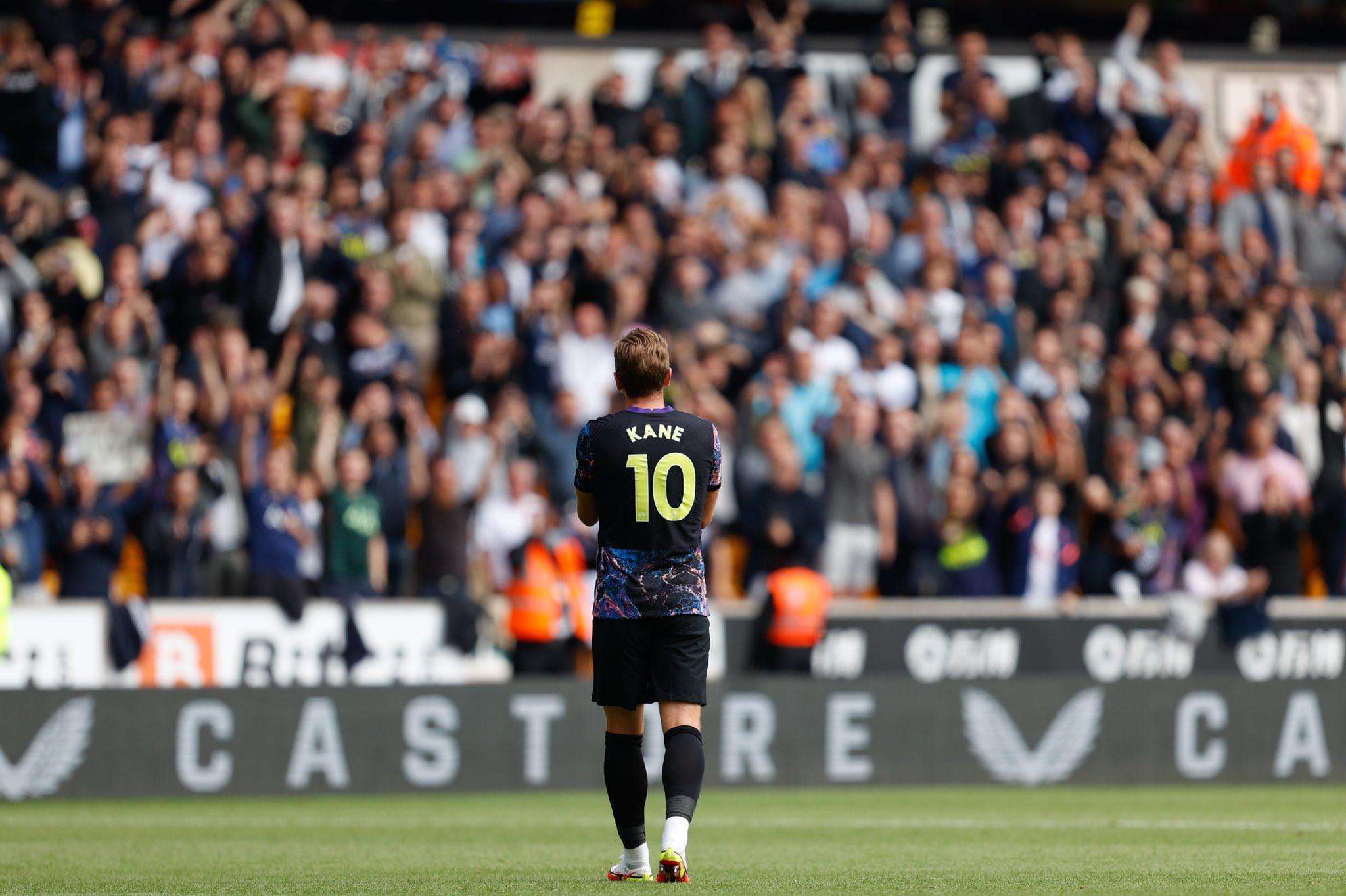 Penampilan Buruk Harry Kane Mendapat Alarm dari Legenda Tottenham Hotspur - JPNN.com