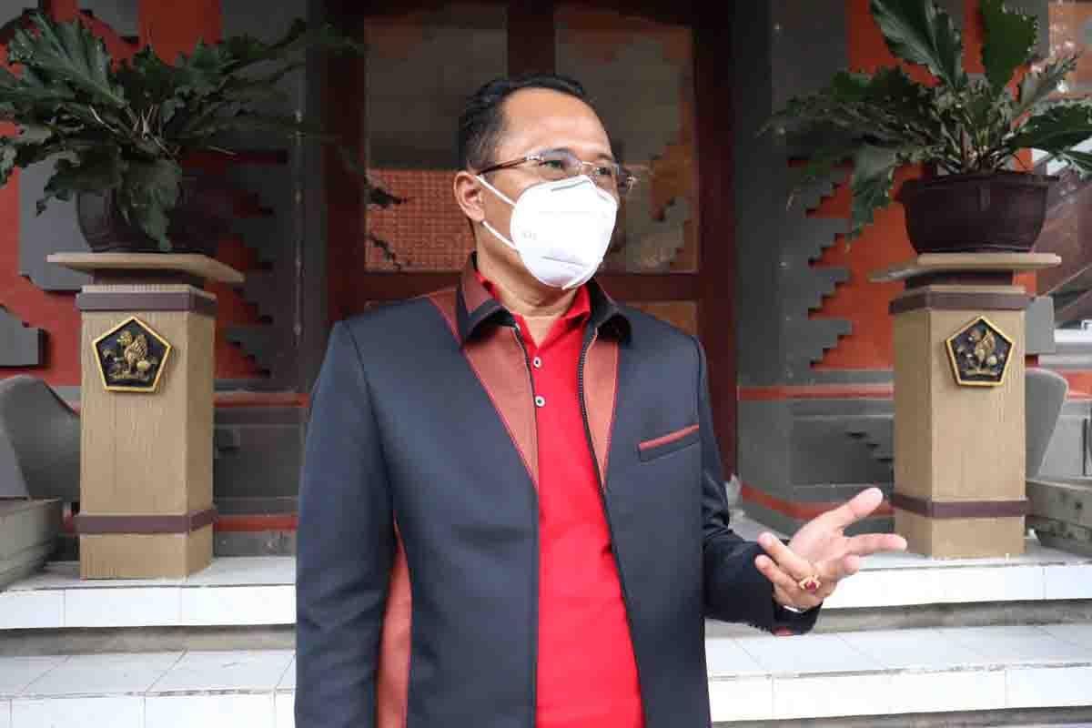 Sekkab Buleleng Sebut Opsi Potong Gaji Pegawai Belum Final, Tetapi Ini Dampaknya - JPNN.com Bali