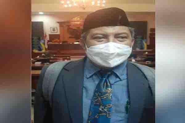 Duh, 8 Anggota DPRD NTB Tak Kunjung Laporkan LHKPN, Begini Respons Sekwan - JPNN.com Bali