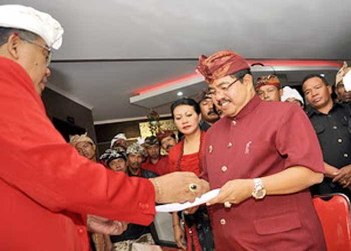 Eks Bupati Candra Tak Kunjung Bayar Uang Pengganti Rp42,6 M, Ini Langkah Jaksa Klungkung - JPNN.com Bali