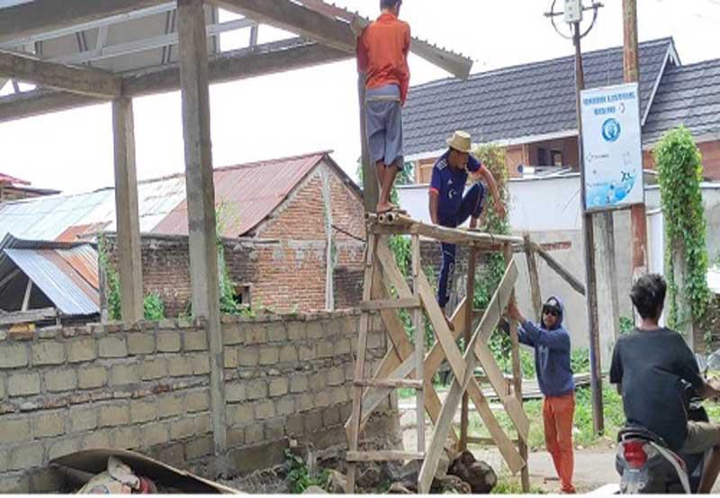 Bupati Lombok Utara Target 14 Ribu RTH Kelar Dibangun November Ini, Ini Masalah Utamanya - JPNN.com Bali