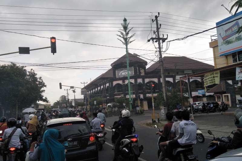 Dinas Pariwisata Siapkan Pusat Wisata Belanja Jelang WSBK 2021 di Sirkuit Mandalika - JPNN.com Bali