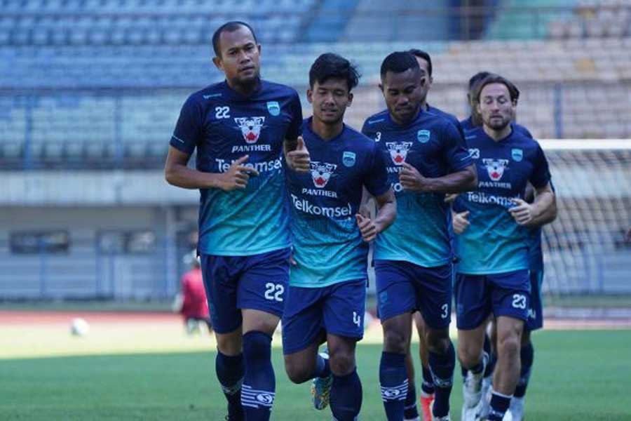 Marc Klok Belum Move on dari Bali United, Ini Caranya Menyemangati Diri - JPNN.com Bali