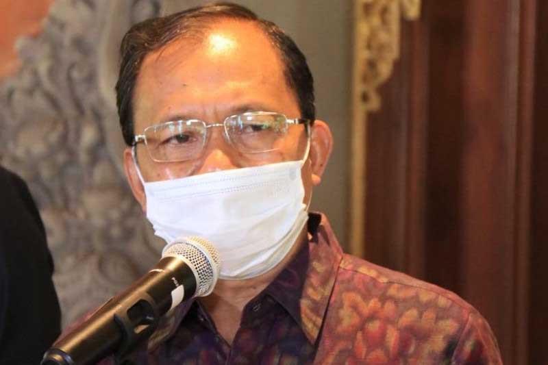 Gubernur Koster Akhirnya Izinkan Belajar Tetap Muka Terbatas, Ini Syaratnya - JPNN.com Bali
