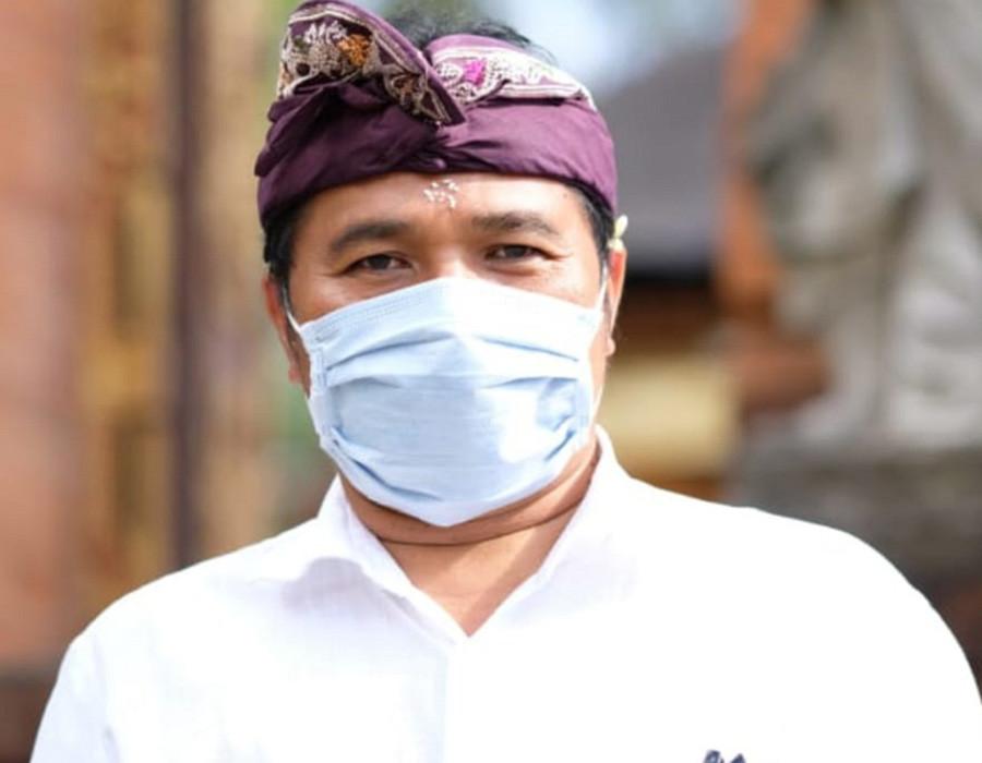 Covid-19 di Denpasar Turun Drastis, Pasien Sembuh Melonjak, Ini Warning Satgas - JPNN.com Bali
