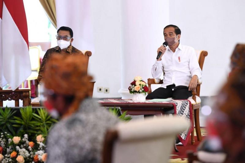 KSP Moeldoko Sebut Konflik Agraria di Sumberklampok Paling Kronis, Kelar Setelah 61 Tahun - JPNN.com Bali