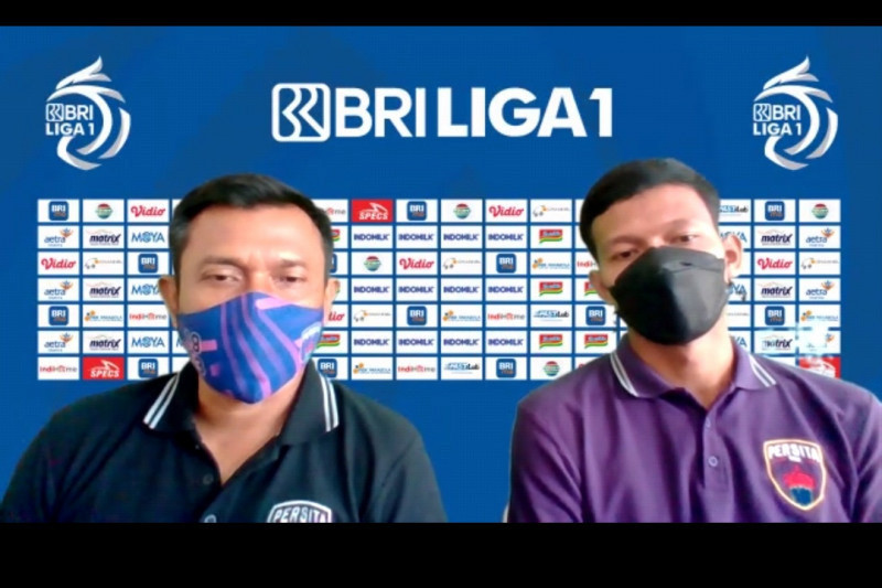 Menang Kontra Persela, Coach Widodo Minta Persita Tak Jemawa Lawan Bali United - JPNN.com Bali