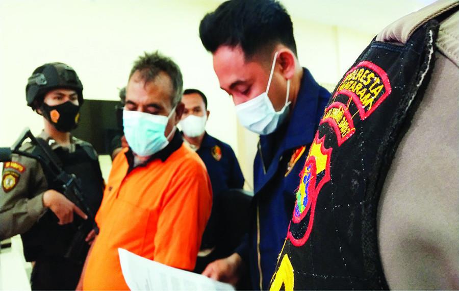 Trik Oknum Kader Partai di Mataram Hamili Pelajar SMP; Pura-pura Bersiul lalu Nyalakan Korek Api - JPNN.com Bali