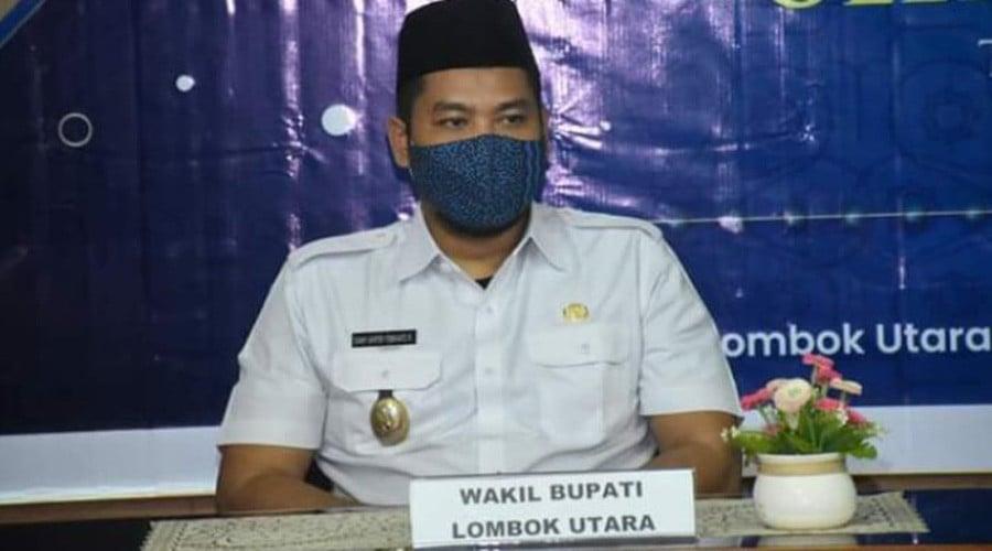 Gerindra Siap Berikan Bantuan Hukum, Akui Wabup Danny Terjerat Sebelum Jadi Kader - JPNN.com Bali