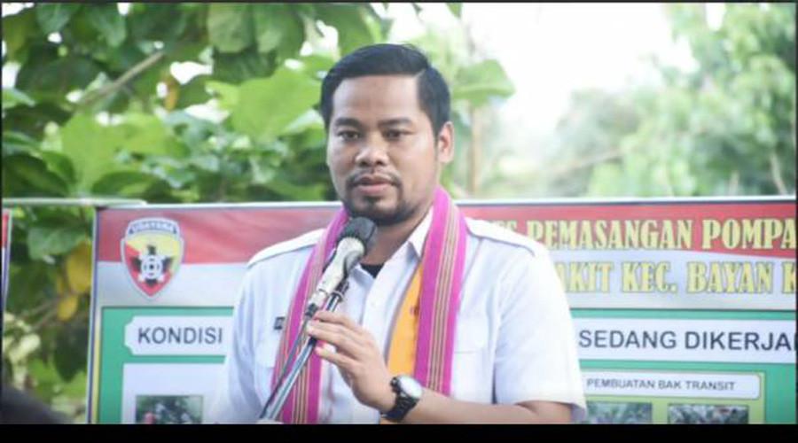 Pemkab Lombok Utara Sebut Sulit Bantu Wabup Danny Lolos dari Korupsi RSUD KLU - JPNN.com Bali