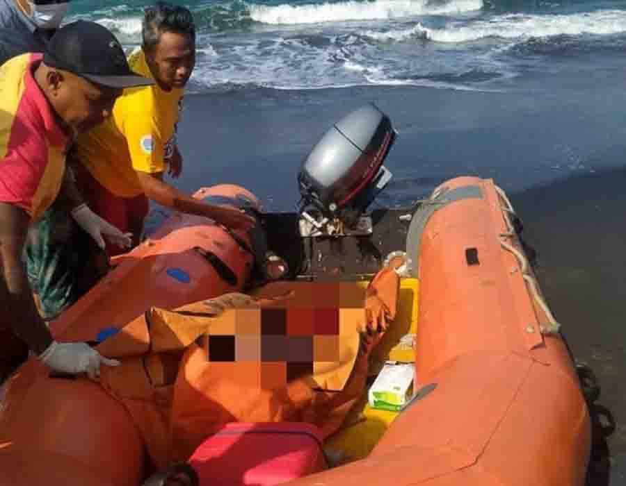 Penyelam Hilang saat Cari Ikan di Pantai Kuta, Begini Endingnya, Duh Gusti - JPNN.com Bali