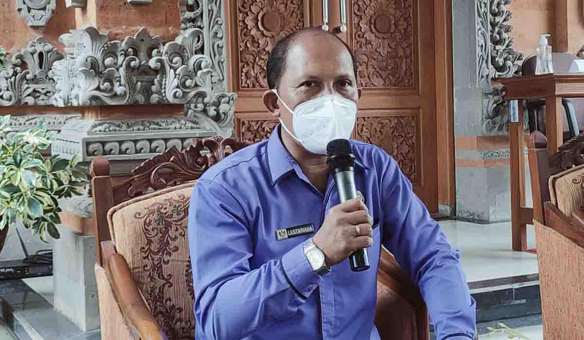 Musim Kemarau, Perumda Air Minum Tirta Hita Buleleng Tambah Pasokan Debit Air - JPNN.com Bali