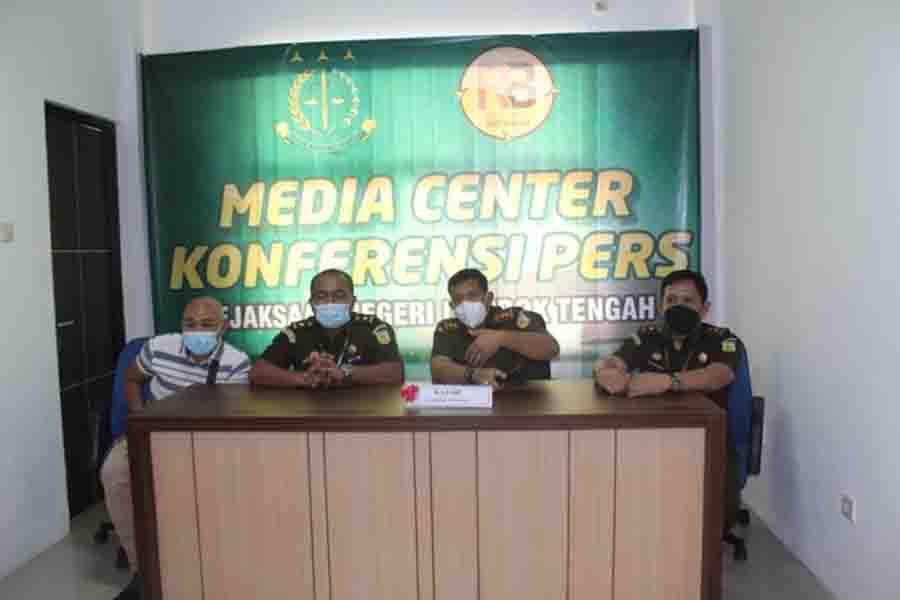 Kajari Lombok Tengah Sebut Temukan Indikasi Korupsi di RSUD Praya - JPNN.com Bali