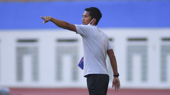 Borneo Pernah 'Bantai' Bali United 6 – 0, Amiruddin Minta Boaz Salossa Dkk Tak Menyerah - JPNN.com Bali