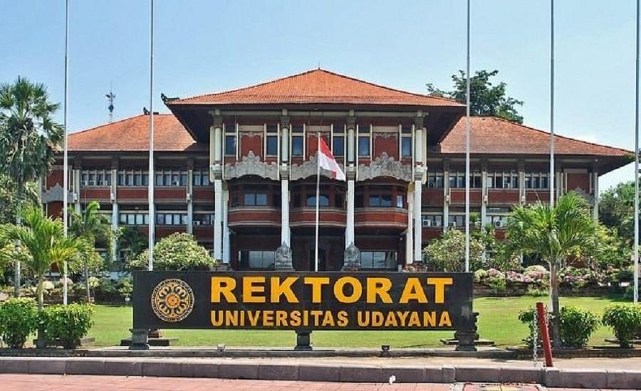Rektor Sebut Income Unud Rp450 M, Tahun Depan Target Rp600 M, Fantastis - JPNN.com Bali