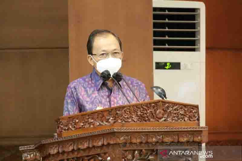 Gubernur Koster Siapkan Payung Hukum Gali PAD dari Label Produk Ekspor - JPNN.com Bali